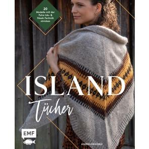 EMF Island-Tücher stricken
