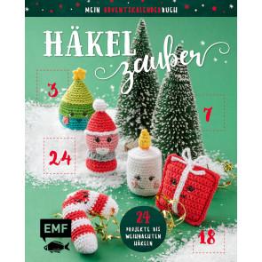 EMF Adventskalender-Buch: Häkelz