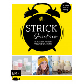 EMF Strick-Quickies