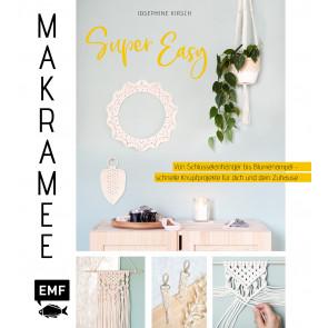 EMF Makramee super easy