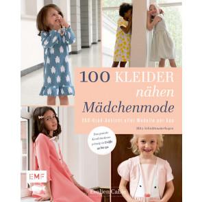 EMF 100 Kleider nähen – Mädchenmode