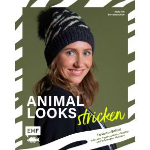 EMF Animal Looks stricken – Fashion-Safari