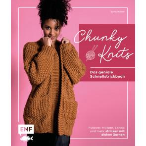 EMF Chunky Knits – das geniale Schnellstrickbuch