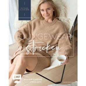 EMF Loungewear stricken