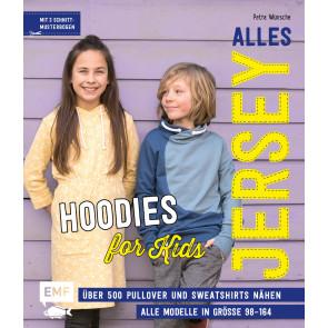 EMF Alles Jersey – Hoodies for Kids