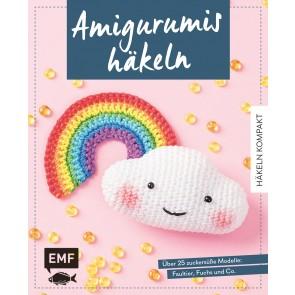 EMF Häkeln kompakt – Amigurumis häkeln