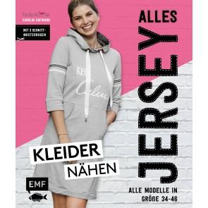 EMF Alles Jersey – Kleider nähen