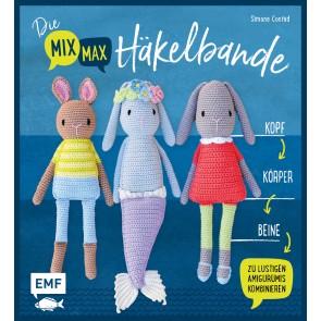 EMF Die Mix-Max-Häkelbande