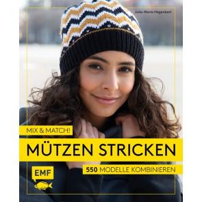 EMF Mix and Match! Mützen stricken