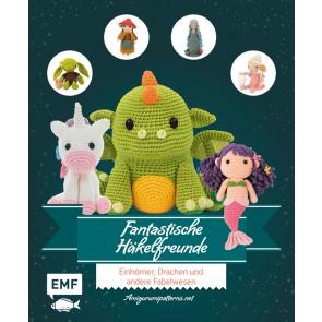 EMF Fantastische Häkelfreunde