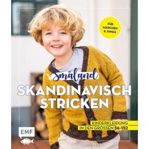 EMF Smaland - Skandinavisch stricken