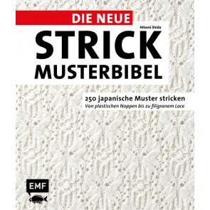 EMF Die neue Strickmusterbibel