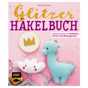 EMF Das Glitzer-Häkelbuch