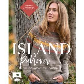 EMF Islandpullover stricken