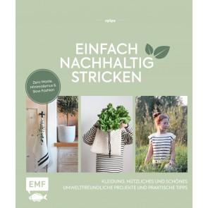 EMF Einfach nachhaltig stricken