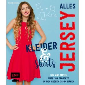 EMF Alles Jersey: Kleider Shirts