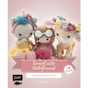 EMF Häkelfreunde: I love Pastell