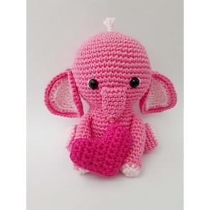 ELISA Anleitung für Apollo - Elli Elefant