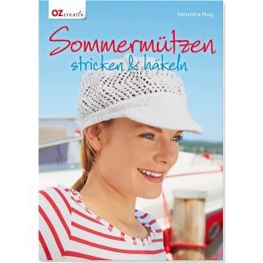 OZ Sommermützen stricken & häkeln