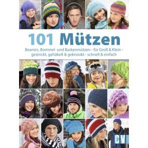 OZ 101 Mützen
