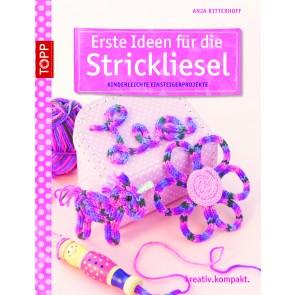 TOPP Erste Ideen f.d.Strickliesel