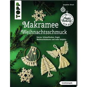 TOPP Makramee-Weihnachtsschmuck (kreativ.kompakt)