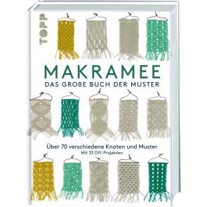 TOPP Makramee - Das große Buch der Muster