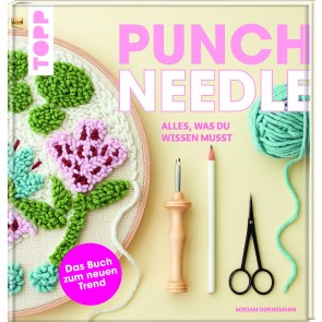TOPP Punch Needle