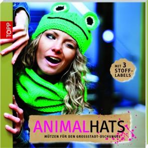 TOPP Animal Hats