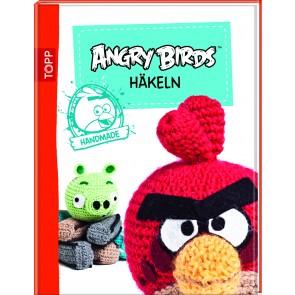 TOPP Angry Birds häkeln