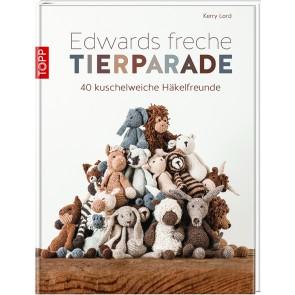 TOPP Edwards freche Tierparade