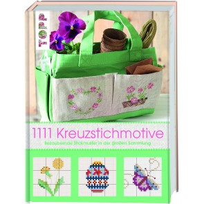 TOPP 1111 Kreuzstichmotive