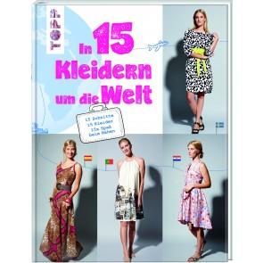 TOPP 15 Kleider um die Welt