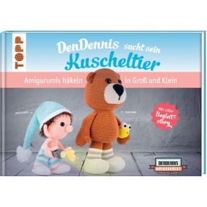 TOPP DenDennis Kuscheltier