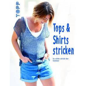 TOPP Tops u.Shirts stricken/komp.