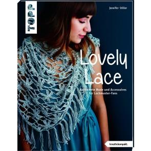 TOPP Lovely Lace (kreativ.kompakt)