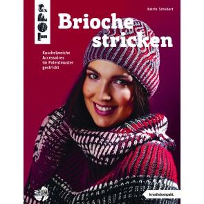TOPP Brioche stricken (kreativ.kompakt.)