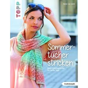 TOPP Sommertücher stricken /komp.