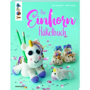 TOPP Das Einhorn-Häkelbuch (kreativ.kompakt.)