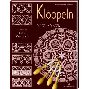 TOPP Klöppeln - die Grundlagen