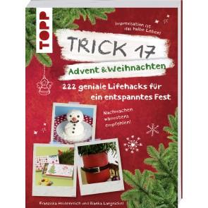 TOPP Trick 17 - Advent & Weihnachten
