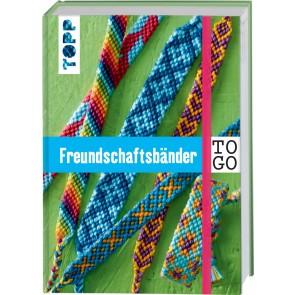 TOPP Freundschaftsbänder to go