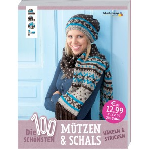 TOPP Die 100 schönsten Mützen