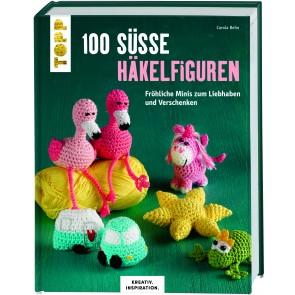 TOPP 100 süße Häkelfiguren (KREATIV.INSPIRATION)