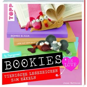 TOPP Bookies in Love