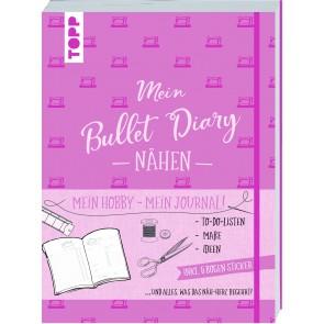 TOPP Bullet Diary Nähen