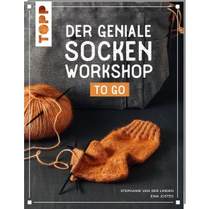 TOPP Geniale Socken-Workshop to-go