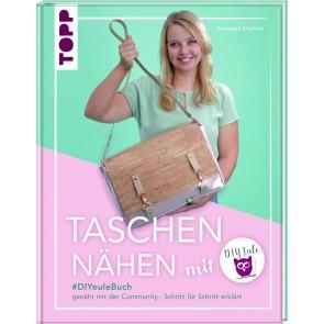 TOPP Taschen nähen mit DIY-Eule