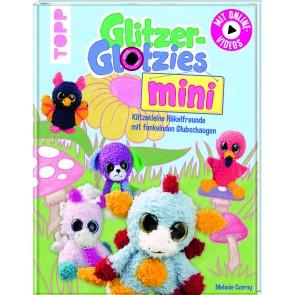 TOPP Glitzer-Glotzies mini