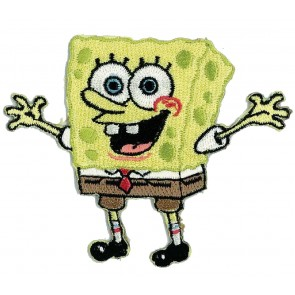 Appl. SpongeBob